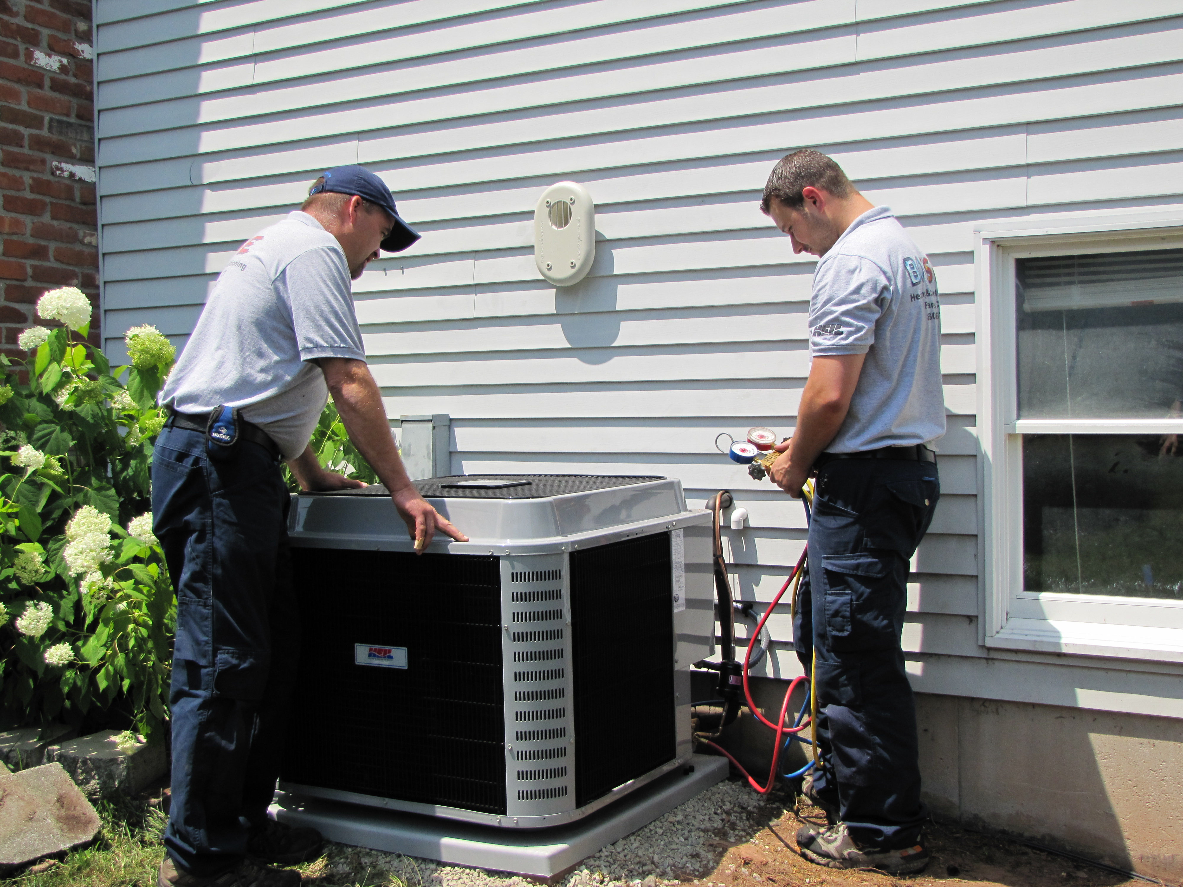 Two Important Plus Points Of Maintenance An Ac Unit
