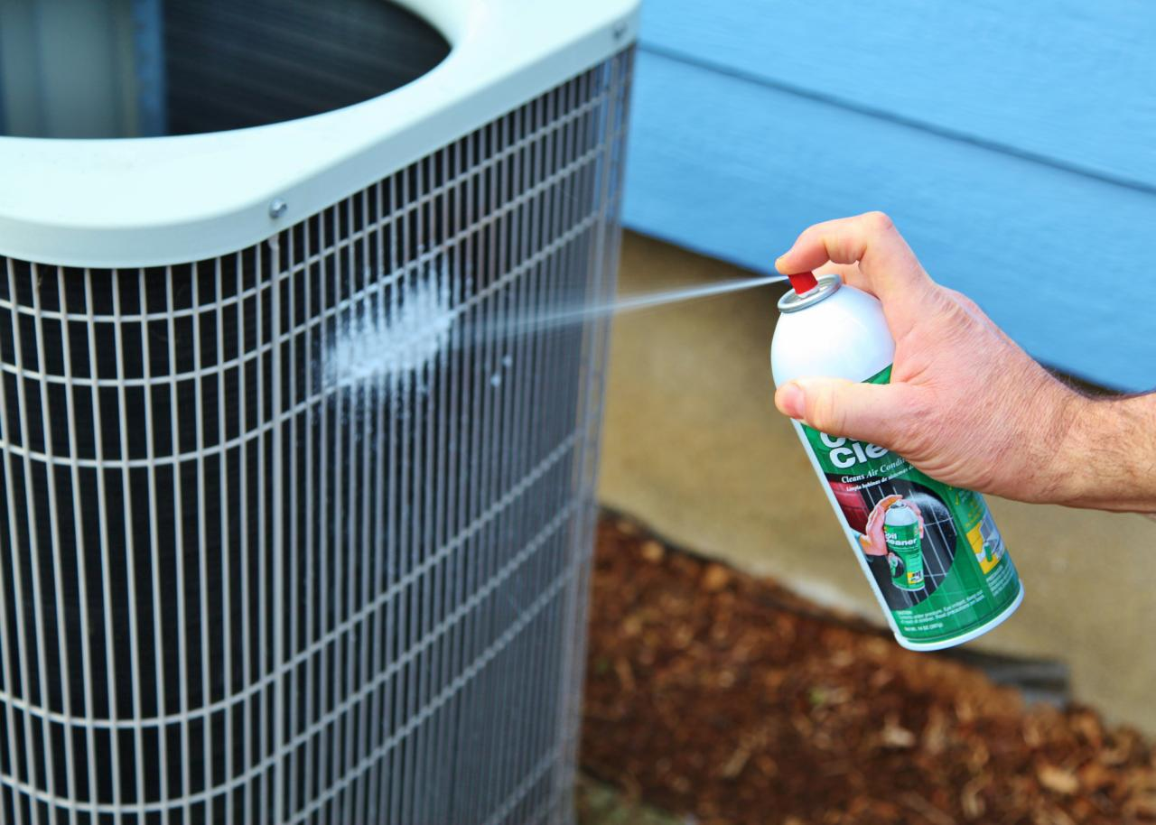 When Is It Time To Call Your Hvac Company