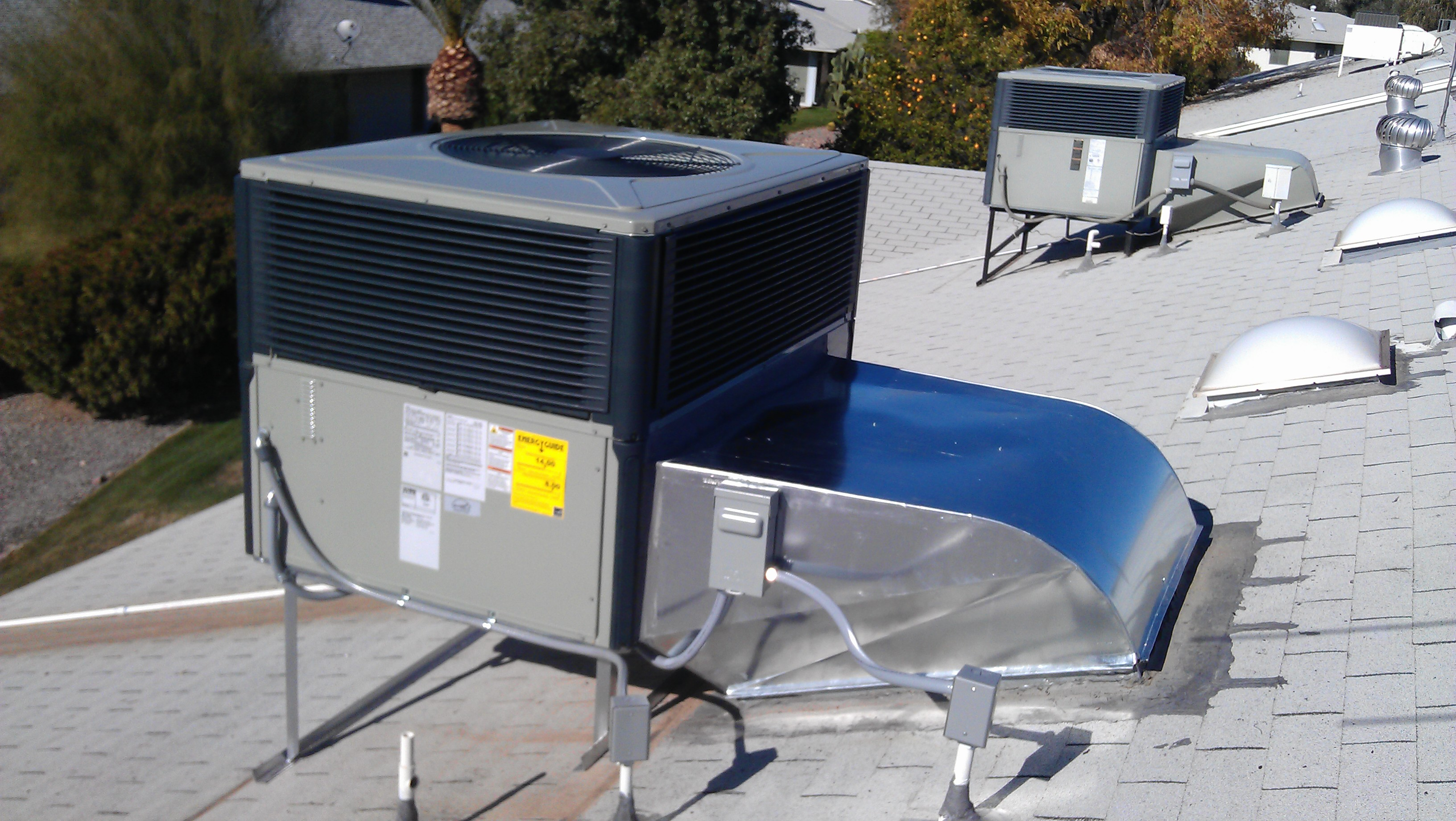 Trustworthy Heat Pump Repair In Davie