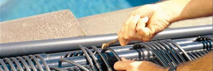 Pool AC Repair Davie