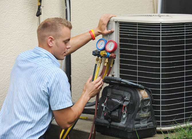 AC Unit Services Davie