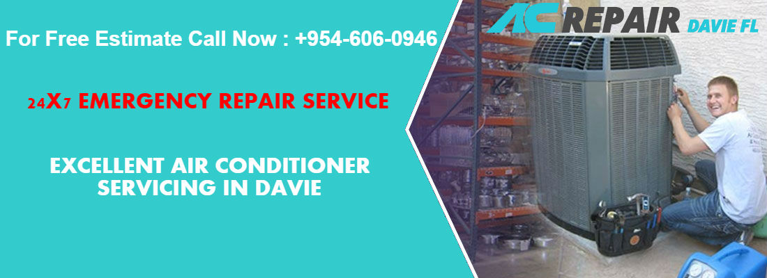 Expert Services For Your Air Conditioner