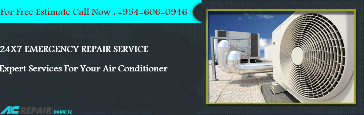 Emergency ac repair Davie