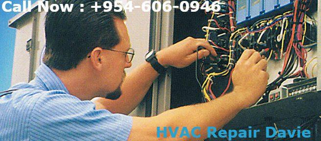 HVAC Repair Davie Services