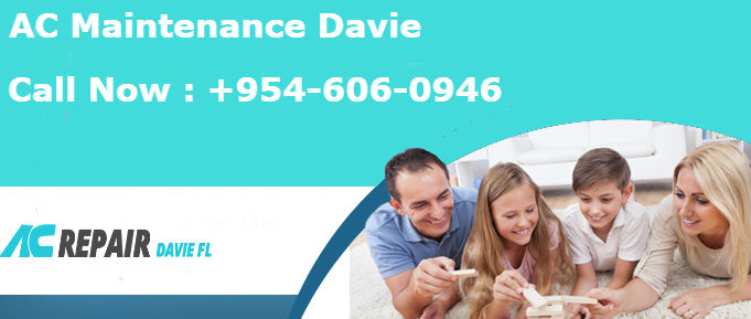AC Maintenance Davie