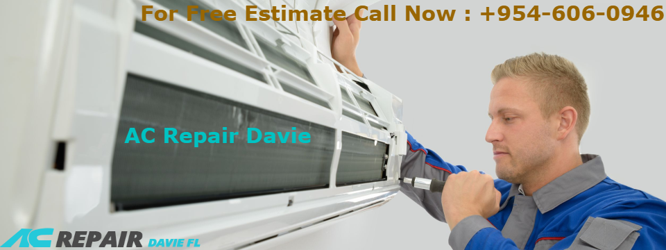 Air Conditioning Repair Davie