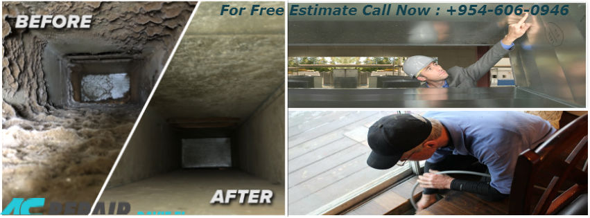 Air Duct Cleaning Davie